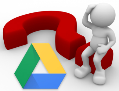 Google Drive Doesn't Load on Network Home Folder on Mac